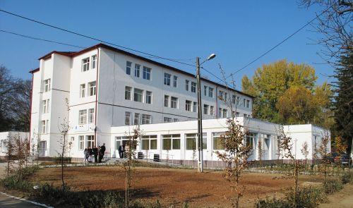 Complexul de Servicii Sociale din oraşul Găeşti, modernizat cu fonduri Regio