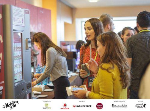 Engagement neconventional marca Syscom Digital la #Mobifest2016