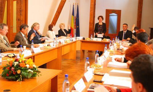 Raportul de activitate al primarului interimar Astrid Fodor pentru anul 2015