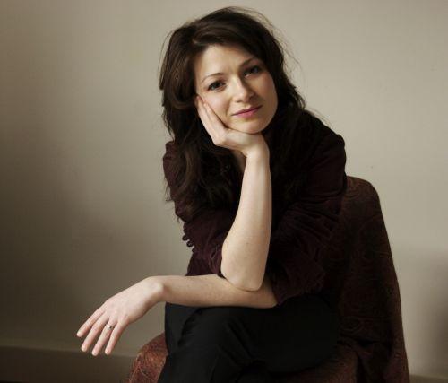 pianista Cătălina Butcaru