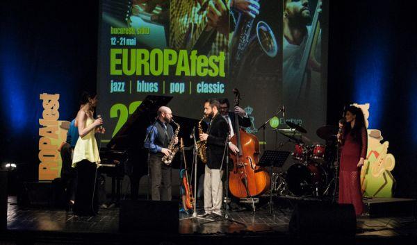 Laureatii EUROPAfest 2016