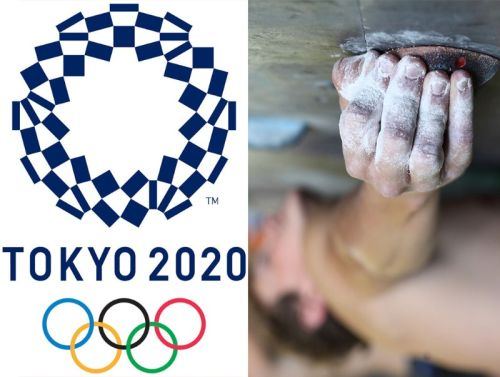 Escalada, sport olimpic pentru #JO2020 de la Tokyo