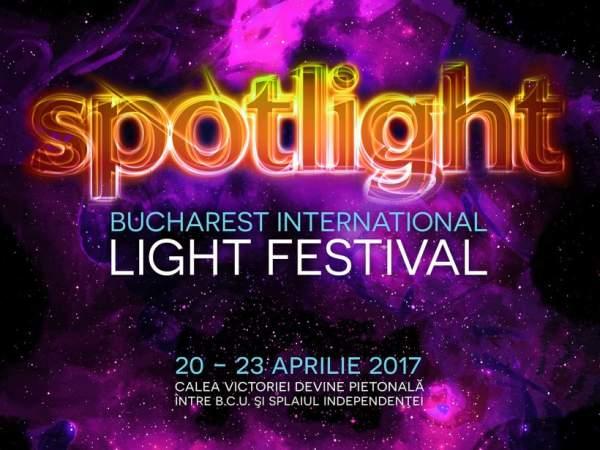 SPOTLIGHT 2017 – Bucharest International Light Festival #3