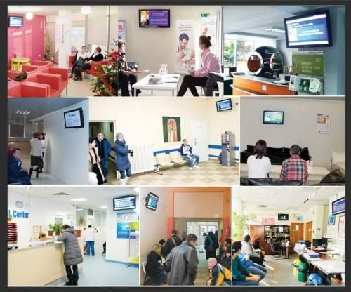 Info-Sănătate introduce prima metodologie de analiză Marketing ROI pentru campaniile video multiscreen
