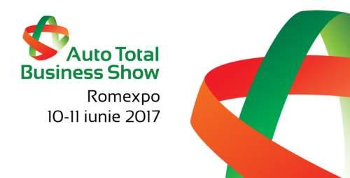 #Targ | Auto Total Business Show - ATBS 2017