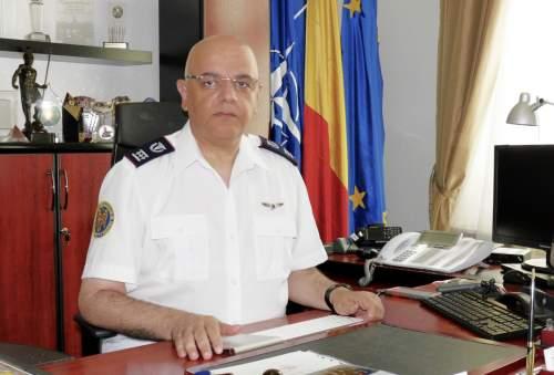 Dr. Raed ARAFAT, Secretar de Stat în Ministerul Afacerilor Interne, şeful Departamentului pentru Situaţii de Urgenţă