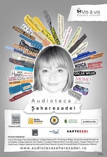 Deținuții evadează în lectură - O campanie susținută de Radio România Cultural