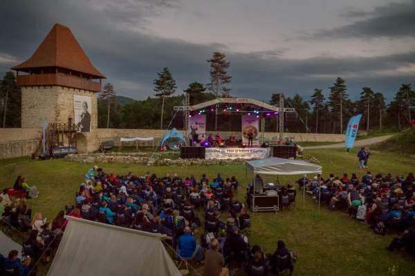 Festivalul de Film și Istorii Râșnov