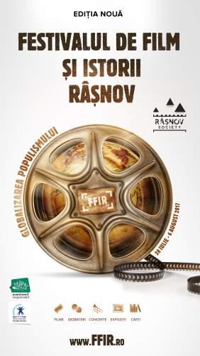 """Avanpremiera """"Braşov 1987. Doi ani prea devreme"""" încheie cea de-a 9-a ediție a FFIR"""