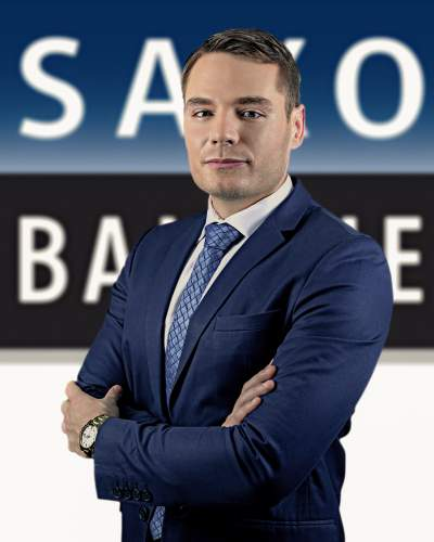 Christopher Dembik, Head of Macro Analysis, Saxo Bank