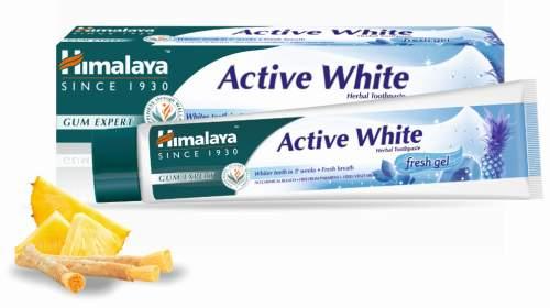 Soluții pentru albirea dinților de la Himalaya Herbals Healthcare