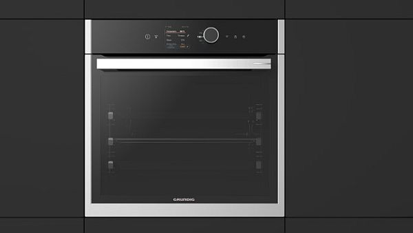 Grundig Built-In Oven Series_Exterior