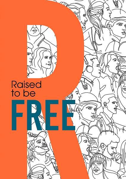 Radio România Cultural a prezentat la conferința Media 2020 proiectul: ''Crescuţi pentru a fi liberi. Poveşti din Centrul şi Estul Europei''