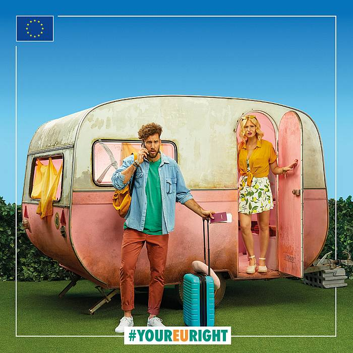 3 din 10 tineri își cunosc drepturile cu privire la achizițiile unor pachete de servicii turistice!
