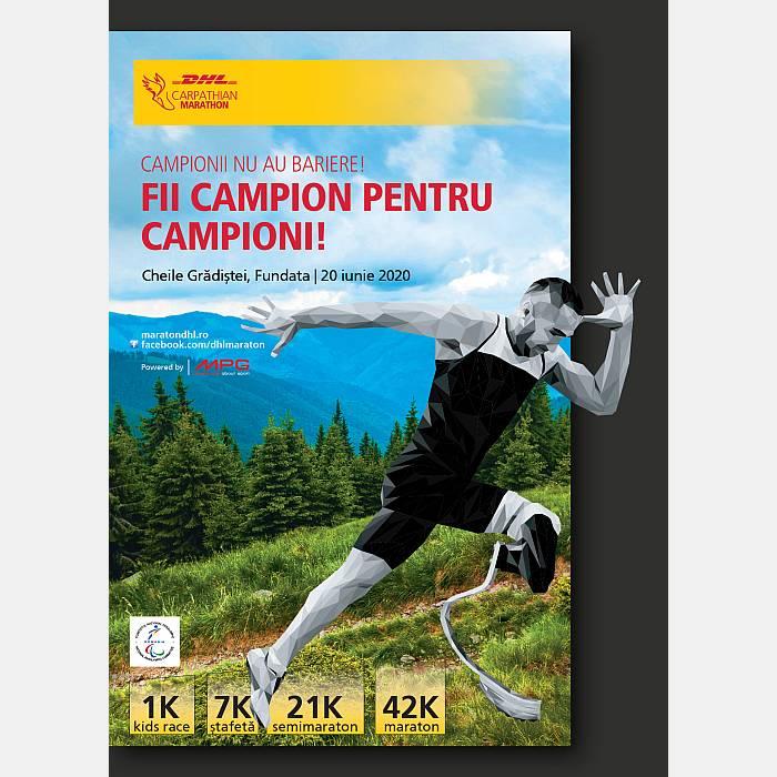 DHL Carpathian Marathon 2020
