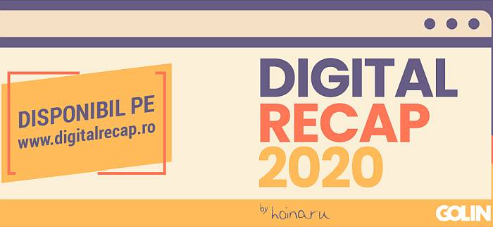 Digital Recap 2020