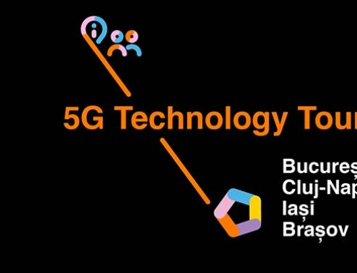Orange anunta 5G Technology Tour