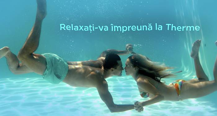 Therme Valentine's Day