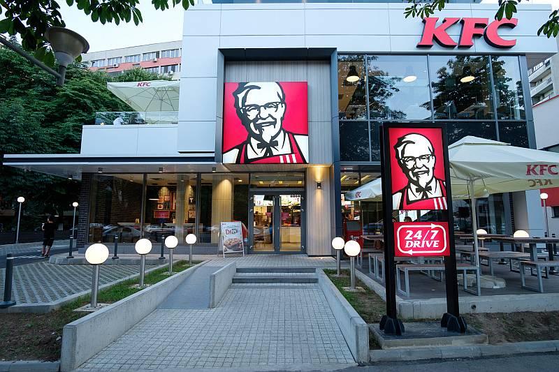 Oportunități KFC Romania