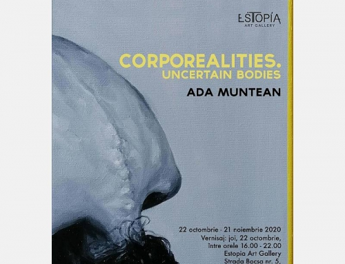 Corporealities. Uncertain Bodies – Expoziție de Ada Muntean