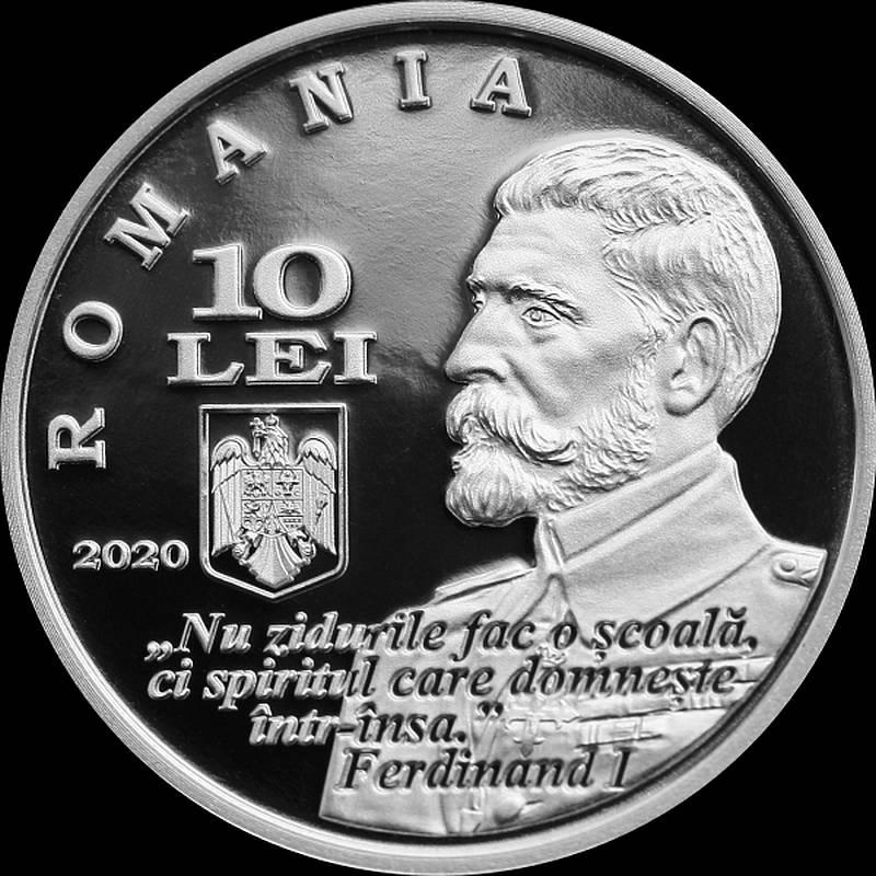100 de ani de la înființarea Universității Politehnica Timișoara