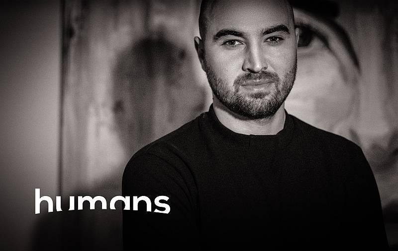 Sabin Dima CEO Humans