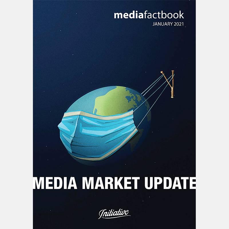 Initiative România lansează un update al analizei Media Fact Book