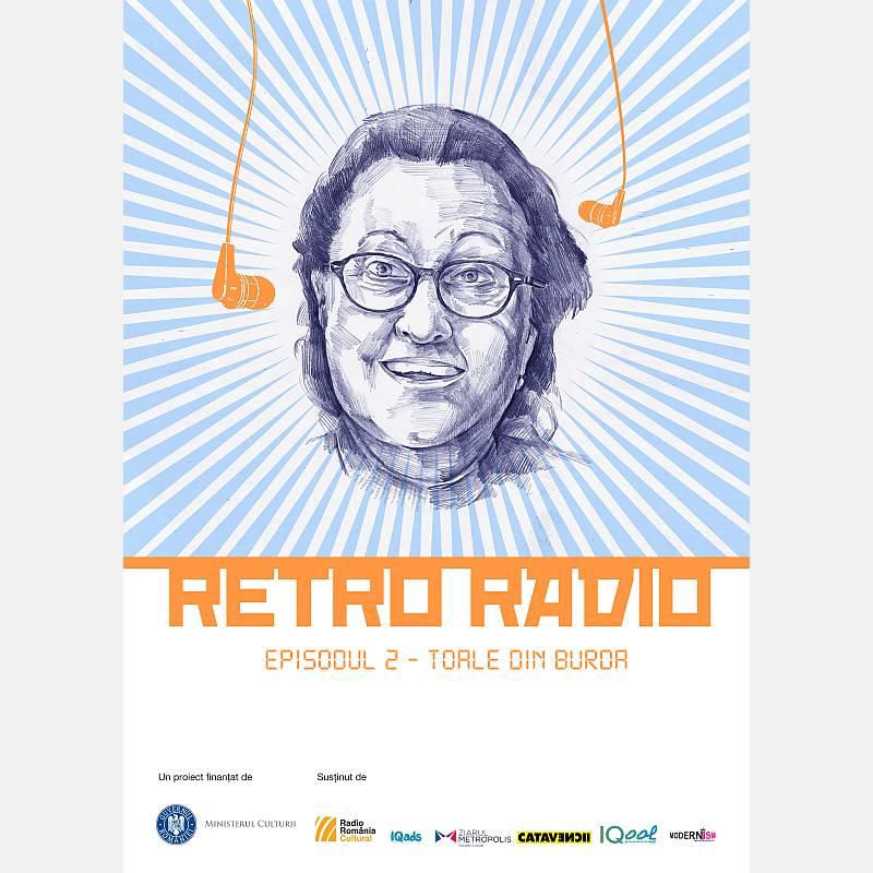 Retro Radio Podcast