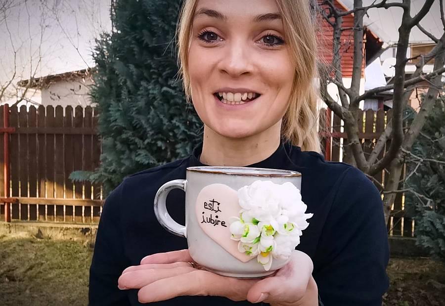 Elena Zagaican, VoceaMamei