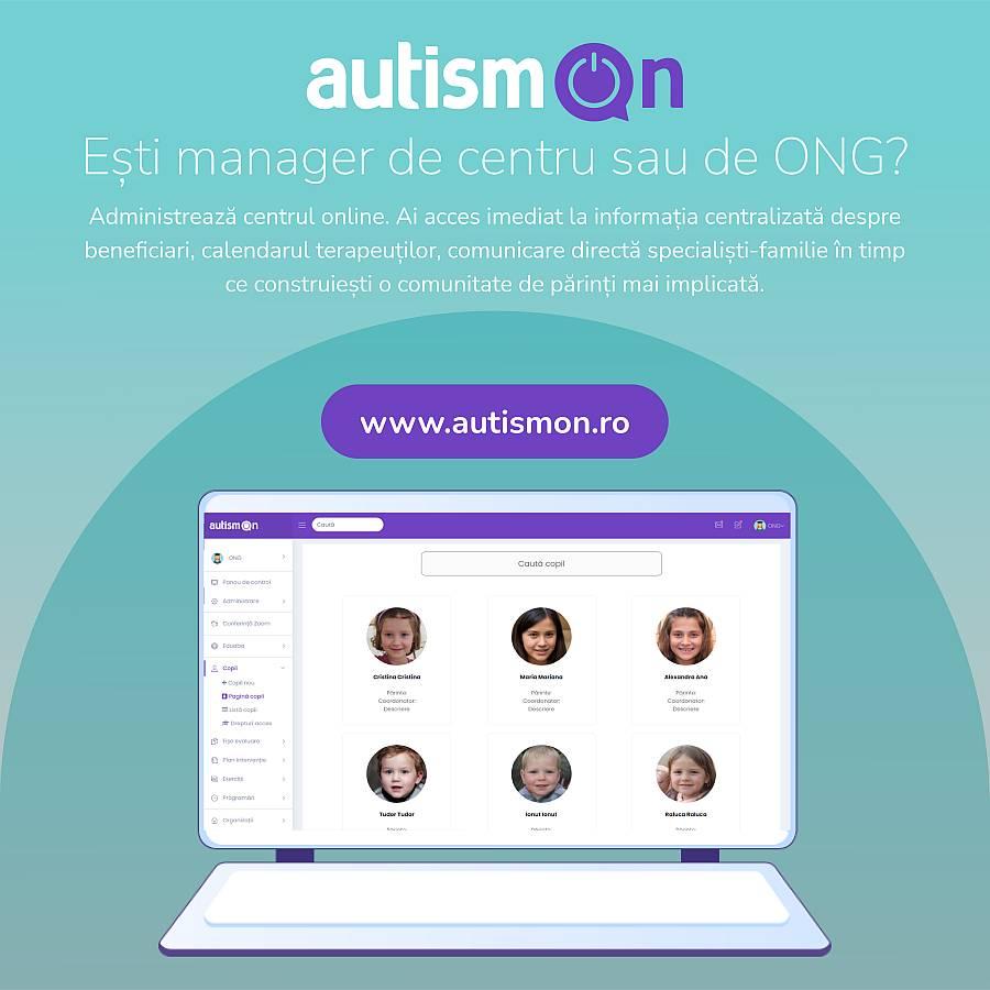 AutismON