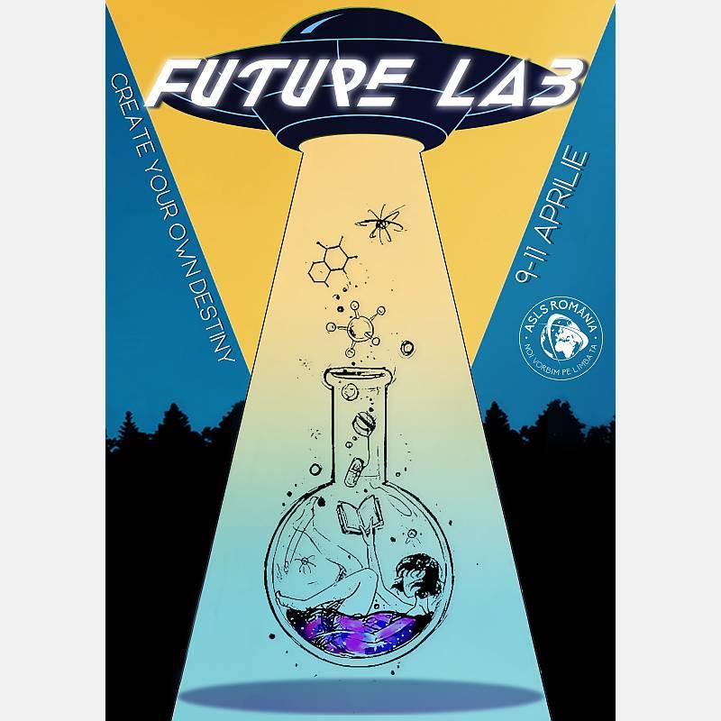 Future Lab – Create your own destiny!