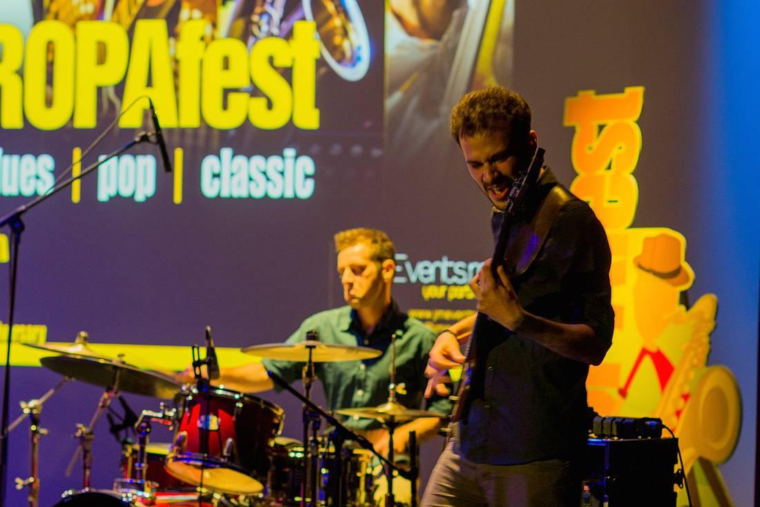 EUROPAfest - Bucharest International Jazz Competition