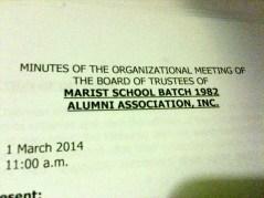 marist 82 incorporation 5