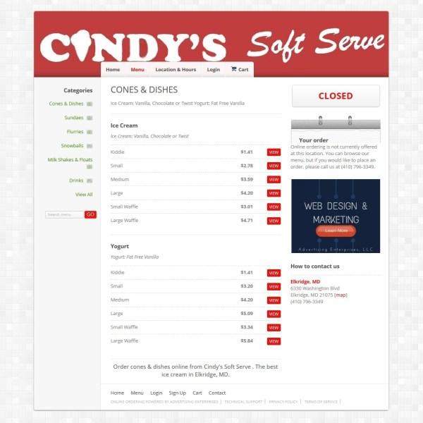 Cindy's-Soft-Serve