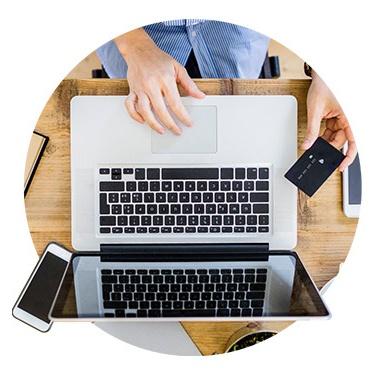 ecommerce build online store