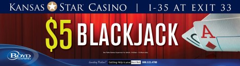 KSC Blackjack