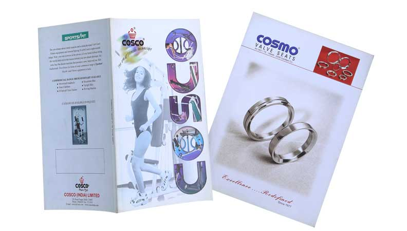 cosco brochure