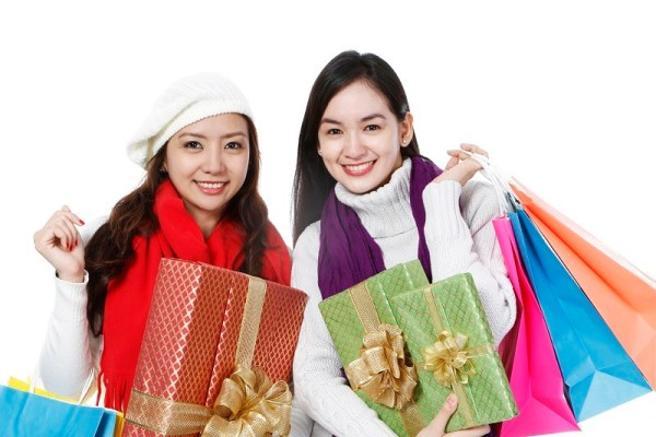 7 Ways to Up Your Sales this Holiday Season