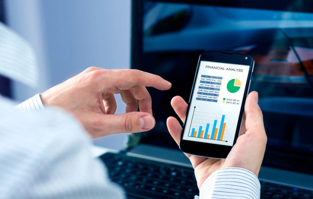 5 Reasons your DE Restaurant Needs a Mobile App