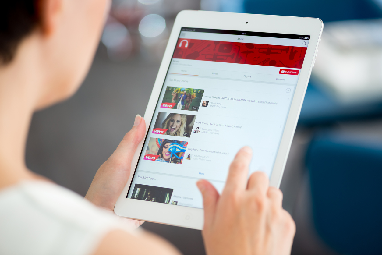 4 Tips for Getting Your Videos Ranked on YouTube