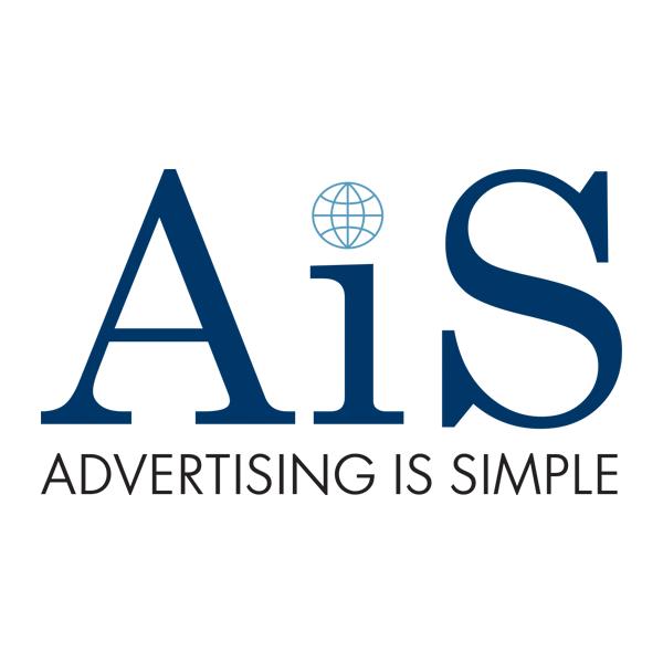 Advertising Is Simple Logo