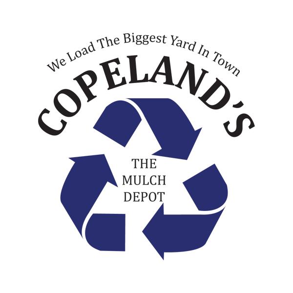 Copeland's Mulch Depot Logo