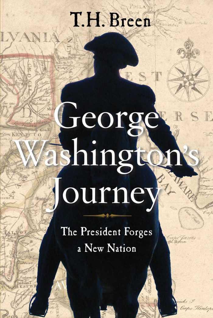May 20 - George Washington's Journey