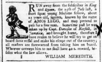 Aug 29 - 8:29:1766 Virginia Gazette