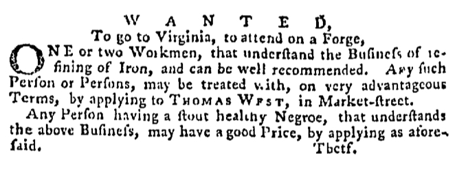 nov-13-pennsylvania-gazette-supplement-slavery-1