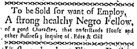 Mar 30 - Boston-Gazette Slavery 2