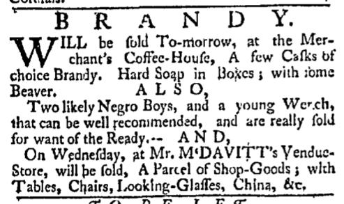 Apr 13 - New-York Mercury Slavery 1