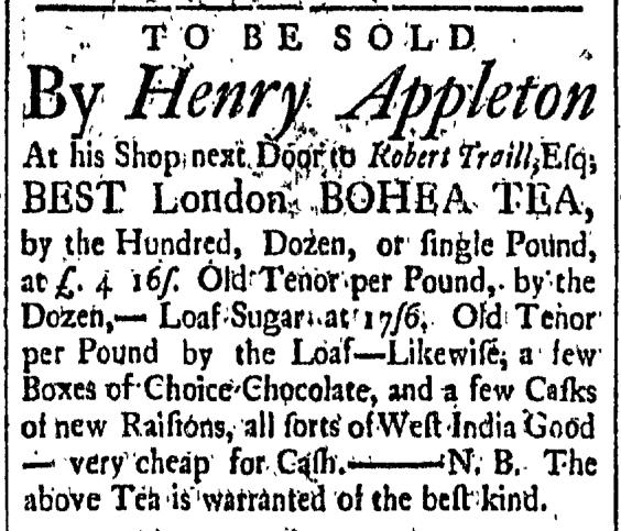 Apr 17 - 4:17:1767 New-Hampshire Gazette