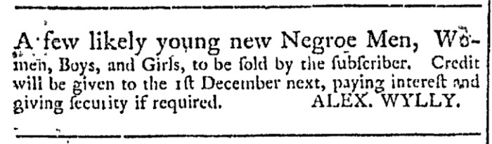 Apr 29 - Georgia Gazette Slavery 4