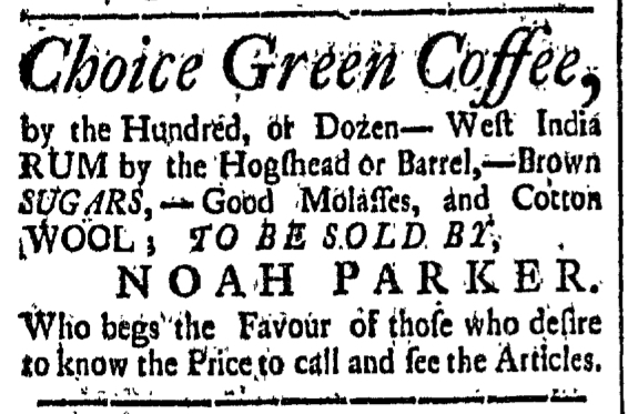 Apr 3 - 4:3:1767 New-Hampshire Gazette